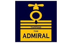 Tapping The Admiral Pub