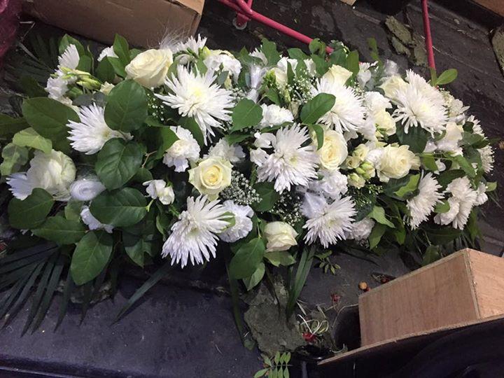 Funerals 12