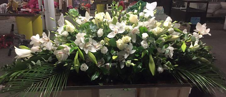 Funerals 15